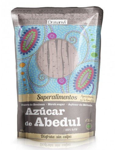 AZUCAR DE ABEDUL 300GR DOYPACK