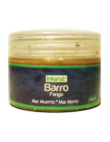 BARRO DEL MAR MUERTO 1 KG.
